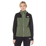 The North Face All Proof Stretch Shell