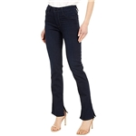 Paige Hoxton Straight 31 wu002F Double Slit in Morena