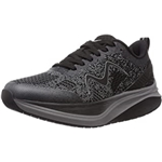 MBT Womens Low top Trainers Sneaker
