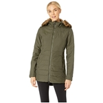 The North Face Harway Insulated Parka