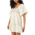 Free People Easy To Love Bubble Mini
