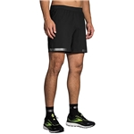 Brooks Carbonite 7 2-in-1 Shorts