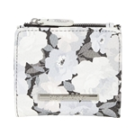 Steve Madden French Smooth Wallet