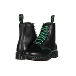 Dr. Martens 1460 Contrast Stitch (Green Stitching)