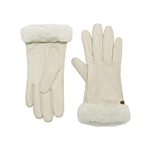 UGG Classic Leather Shorty Tech Gloves