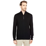 Michael Kors 1u002F4 Zip Sweater