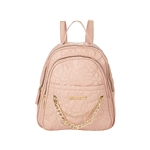 Betsey Johnson XO June Quilted Backpack