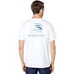 Southern Tide Get Up Get Out and Go T-Shirt