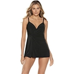 Miraclesuit Twisted Sisters Adora Swimdress