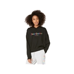 Juicy Couture Sport Ombre Foil Hoodie