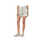 Chaser Cashmere Fleece Vented Shorts