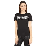 Versace Jeans Couture Flipped Logo T-Shirt