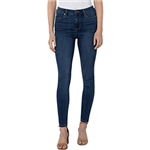 Liverpool Abby High-Rise Skinny Jeans in Goldwater