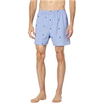 Psycho Bunny Cotton Woven Boxers
