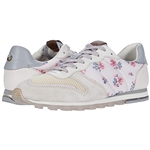 COACH C118 Runner with Mini Vintage Rose Print
