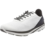 MBT Mens Gadi Lightweight Walking Shoe with Arch Support and Low Rocker Bottom