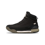 The North Face Back-To-Berkeley III Leather Waterproof