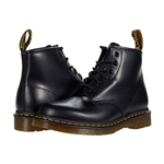 Dr. Martens 101 Yellow Stitch