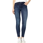 KUT from the Kloth Connie Ankle Skinny in Calluna