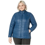 The North Face Plus Size Thermoball Eco Jacket