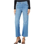 Paige Relaxed Colette wu002F Shadow Inset Inseam in Lovey