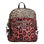 Betsey Johnson Jungle Party Backpack