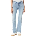 7 For All Mankind Kimmie Bootcut in Santana