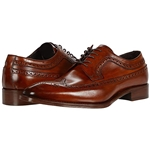 J&M Collection Reece Wing Tip