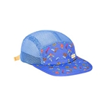 Topo Designs Global Hat - Forest