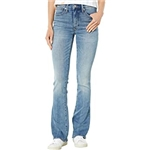 Lucky Brand Bianca Bootcut Jeans in Blackstrap