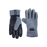 UGG Polartec (T) Sherpa Gloves with Conductive Palm