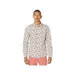 Paul Smith Tailored Fit Long Sleeve Shirt