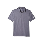 Adidas Golf Ultimate 20 Heather Polo
