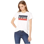 Levis Womens Perfect Graphic Tee
