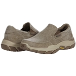SKECHERS Relaxed Fit Respected - Fallston