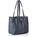 Fossil Relic Bailey Double Shoulder Bag Midnight
