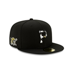 Newera PITTSBURGH PIRATES 2021 SPRING TRAINING 59FIFTY FITTED