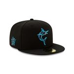Newera MIAMI MARLINS 2021 SPRING TRAINING 59FIFTY FITTED