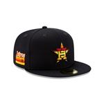 Newera HOUSTON ASTROS 2021 SPRING TRAINING 59FIFTY FITTED