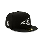 Newera CHICAGO WHITE SOX 2021 SPRING TRAINING 59FIFTY FITTED