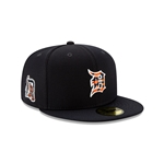 Newera DETROIT TIGERS 2021 SPRING TRAINING 59FIFTY FITTED