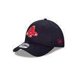 Newera BOSTON RED SOX CLUBHOUSE COLLECTION 9TWENTY ADJUSTABLE