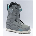 ThirtyTwo STW Grey Snowboard Boots Womens 2021
