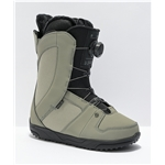 RIDE SNOWBOARDS Ride Sage Womens Moss Snowboard Boots 2021