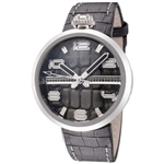 Bomberg 1968 Womens Watch RS40H3SS-278-3