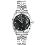 GV2 by Gevril Naples Womens Watch 12407