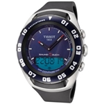Tissot Sailing Touch Mens Watch T0564202704100