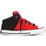 Converse Kids Chuck Taylor All Star Axel Mid Top Sneaker