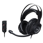 HyperX Cloud Revolver S Gaming Headset with Dolby 7.1 Surround Sound - Steel Frame - Signature Memory Foam - Premium Leatherette - Works with PC, PS4, PS4 PRO, Xbox One, Xbox One S
