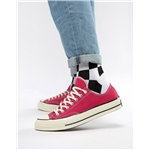 Asos Converse Chuck Taylor All Star 70 Ox Sneakers In Pink 161445C